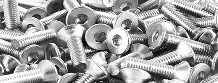 countersunk, bolt, screw, fastener