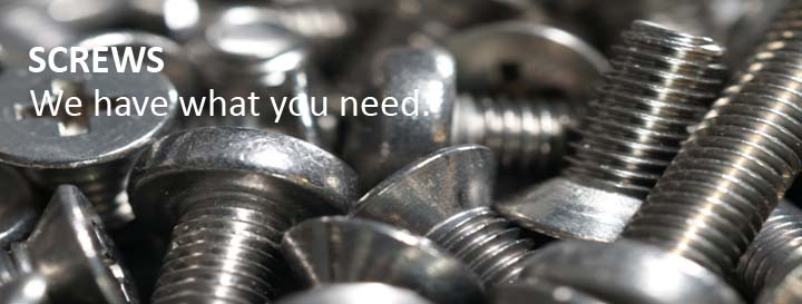 Wood Screws, Concrete Screws, Chipboard Screws, Drywall Screws, Self-Drilling Screws, Dowel Screws