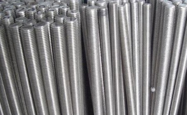 rods, threaded rods, special rods, hot forging rods, fasteners
